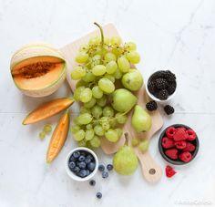 Seasonal fruit ©AnnaCeresa
