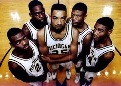 Will The Fab Five Reunite?