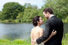 Jocelyn Filley Wedding Photography