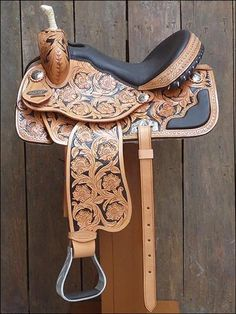Hilason Barrel Racing Saddle....don't barrel race any longer but this is a sweet saddle.
