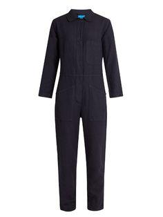 c870d683061 M.I.H JEANS Eames Jumpsuit.  m.i.hjeans  cloth  jumpsuit