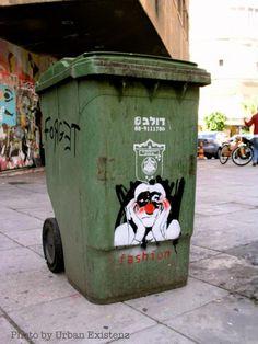 MIMI the CLOWN – avec Miguel Donvez, à Tel Aviv-Jaffa.
