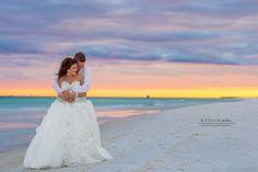 lainey & mark | wedding at Palazzo del Sol | Destin Wedding Photographer | kansas studios | kansas pitts photography