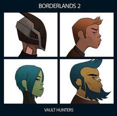 Borderlands 2: Demon Days - Imgur