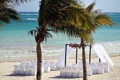 Kristy + Stephen   Dreams Tulum   Destination Wedding