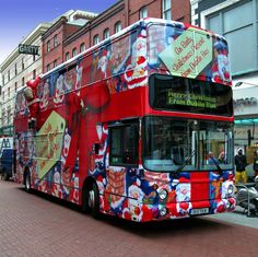 Bus Coach, Vehicle Wraps, Car Wrap, Type 3, Coaching, Facebook, Vehicles, Photos, Pictures