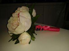 Bouquet demoiselles d'honneurs