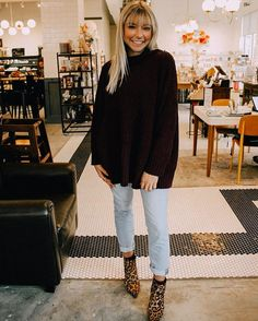 pretty fall fashion outfits ideas for 2019 you will totally love 40 ~ my.me Outfits 2019 Outfits casual Outfits for moms Outfits for school Outfits for teen girls Outfits for work Outfits with hats Outfits women Fall Fashion Outfits, Mode Outfits, Fall Winter Outfits, Look Fashion, Autumn Winter Fashion, Casual Outfits, Workwear Fashion, Fall Fashion Trends, Autumn Fall