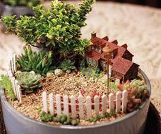 A Tiny Wonderland