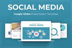 Social Media Google Slides Theme For Presentation reduces your work by supplying templates designed with busy entrepreneurs in mind. With 94 fully editable slides, the Pitch Deck Bundle provides you with the template you need to deliver a strong.