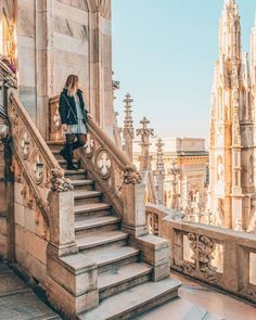 This is one of my favourite pictures from the Duomo di Milano but also the last one Ill be sharing  I still have so many beautiful pictures I want to share with you from my latest trip though so stay tuned        #wearetravelgirls #sidewalkerdaily #ladiesgoneglobal #globelletravels #sheisnotlost #girlslovetravel  #jetsettingchicks #girlgetters #theglobalgirls #thetravelwomen