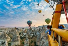 Turkey's Golden Triangle: Istanbul, Cappadocia Ephesus - According to Zascha