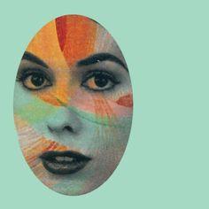 Face paint... Element Eden Advocate Brooke Reidt