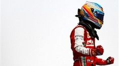 Alonso es el favorito para ganar el Mundial