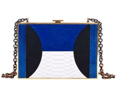 70s+ Vionnet bag - Fabulous at Every Age: Resort Chic