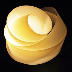 NUVOLINA, lampada in nylon di ZUUUM design Samuele Santi