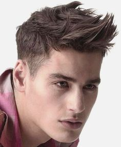 Male Haircut Short Sides Long Top Men Have Hair Toocurrent Hair Styles On Pinterest Men Hair Men Blz