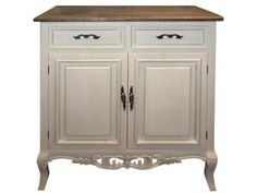PD Global Chateau 2 Drawer 2 Door Sideboard £253.22