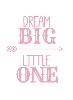This little reminder: | 24 Awesome Nursery Wall Prints That Cost $0