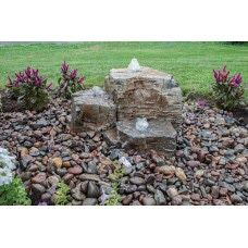 Pin By Sue Cruzada On Water Features In 2020 With Images Stone Fountains Stone Water Features