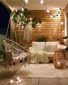 Provide Your House a Transformation with New House Design – Outdoor Patio Decor Outdoor Rooms, Outdoor Living, Outdoor Patios, Outdoor Furniture, Indoor Outdoor, Indoor Garden, Outdoor Balcony, Furniture Ideas, Outdoor Decor