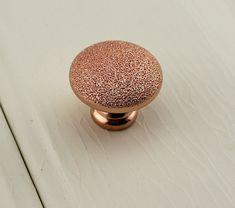5.0''Kitchen Cabinet Handles Pulls Knobs Rose Gold /