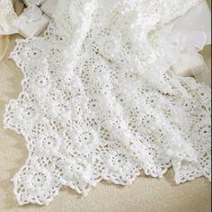 wedding afghans on pinterest double wedding rings afghans and afghan crochet patterns. Black Bedroom Furniture Sets. Home Design Ideas