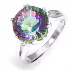 Main Stone: Topaz Metal Type: 925 Sterling Silver Material: Gemstone Ships out in 2 business days This item ships from our international warehouse and will take