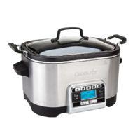 5.6L Digital Slow & MultiCooker Rice Cooker, Slow Cooker, Multicooker, Crockpot, Kitchen Appliances, Digital, Cooking, Alternative, Diy Kitchen Appliances