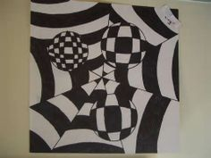 middle school art projects - Yahoo Image Search Results