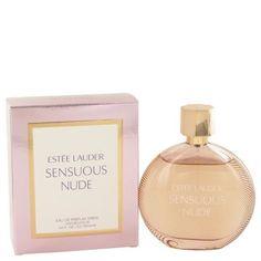 SENSUOUS NUDE by Estee Lauder EAU DE PARFUM Spray 3.4 oz for Women