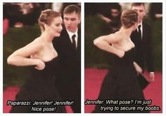pose Jennifer… You don't get to be pretty, talented, AND funny Jennifer Lawrence. Bradley Bradley LongYou don't get to be pretty, talented, AND funny Jennifer Lawrence. Jennifer Lawrence Funny, Jenifer Lawrence, J Law, Funny Shit, The Funny, Hilarious, Funny Stuff, Tribute Von Panem, Funny Quotes