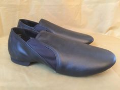 c200e0050add NEW - American Ballet Theatre Spotlights Jazz Dance Shoes - Kids 3 1 2