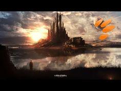 Speed art - Future VS History ( #Photoshop CS6 ) | CreativeStation