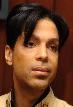 Prince At The Te Amo Corazon Press Conference   Flickr - Photo Sharing!