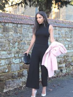 How I Spent My New Years And What I Wore | Aine Tagon