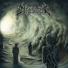 Miasmal- Tides Of Omniscience