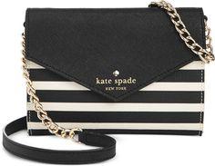 kate spade new york Fairmount Square Monday Crossbody - $128.00