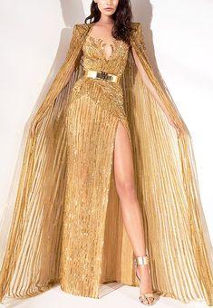 Slit Dress, Dress Skirt, Moda Paris, Beautiful Gowns, World Of Fashion, Homecoming Dresses, Prom, Ideias Fashion, Ball Gowns