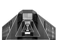 Front building triangle