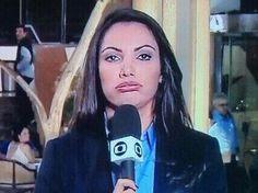 Desde que aconteceu, só se fala nisso: a bufada de Patrícia Poeta ao vivo no Jornal Nacional, da TV Globo, na última terça-feira (03/06).