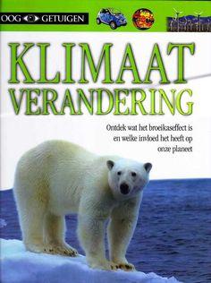 informatief boek over de klimaatverandering
