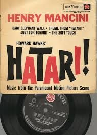 henry mancini hatari Henry Mancini, Howard Hawks, Soundtrack Music, Composers, Cinema, Film, Day, Musica, Soundtrack