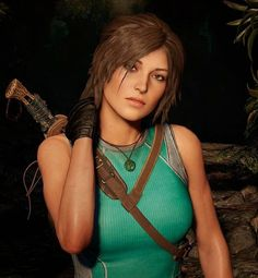 Tomb Raider Cosplay, Tomb Raider Lara Croft, Video Game Characters, Female Characters, Lara Croft Wallpaper, Tomb Raider Video Game, Tom Raider, Laura Croft, Resident Evil Girl