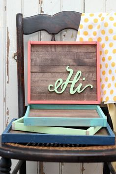 Scroll Saw Love- Scrolling Pretty Things