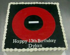 Birthday Cakes Kearney Ne