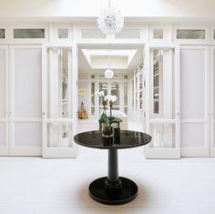 So Symmetrical - Explore Gwyneth Paltrow's Goop-Worthy Tribeca Penthouse - Photos