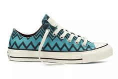 775c576ed239d Missoni x Converse 2014 Fall Chuck Taylor All Star  A relationship between  one elite Italian fashion house and one of the world s most beloved sneaker