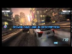 NFS Most Wanted full .apk cracked, free download