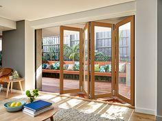 Stateline Stegbar doors for back room + Tara's room $8500 for both
